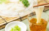素麺(そうめん)のアレンジレシピ本おすすめ7選
